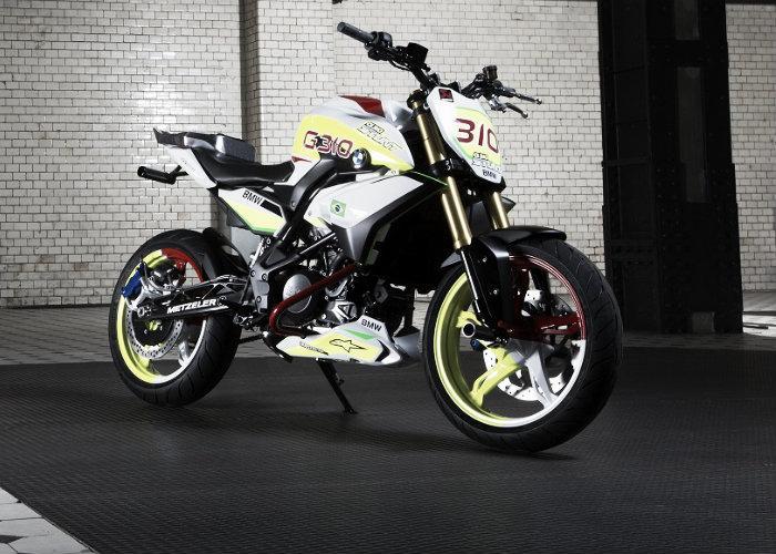 d01ab76a52b BMW G310 R – Nova Moto de Baixa Cilindrada • Preço Motos