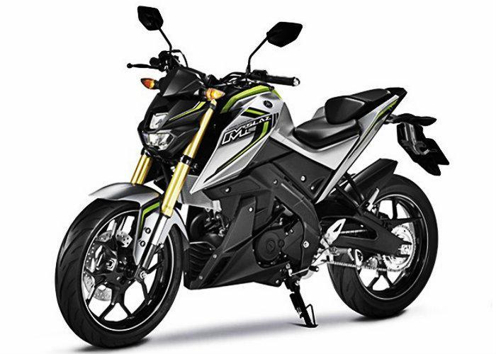 Nova Yamaha MT-10 chega como versão naked da R1