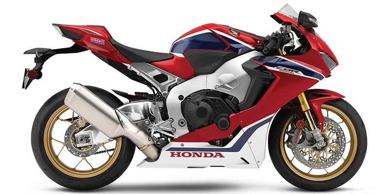 Honda CBR 1000RR SP 2018
