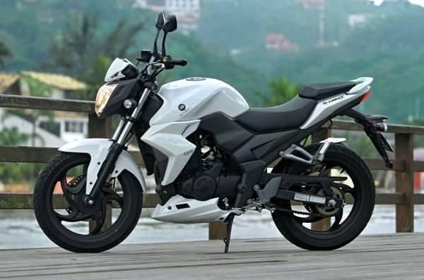 Dafra Next 250 2018