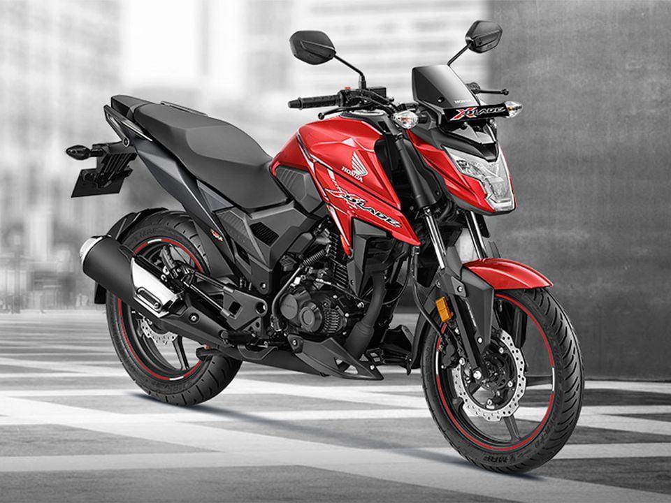 Honda CG 160 2022